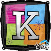18吋 --K方塊<無充氣>