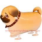 50cm w x 32cm h 巴哥犬(MIB)