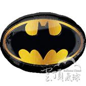 27吋 蝙蝠俠標誌<可宅配>