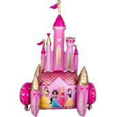 立體公主城堡小巨人