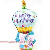 生日蛋糕糖果組_10107<客製商品需先付款>