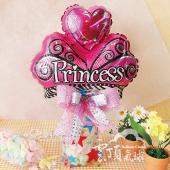 豪華公主棉糖組-B19589<客製商品需先付款>