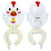 可愛雞-日本手腕球<未充氣>