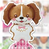 小獵犬-日本手腕球<未充氣>