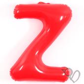 14吋 Z-耐久字母-紅[T3]