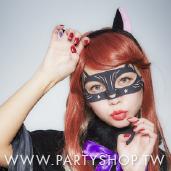 貓眼罩貼[T4]