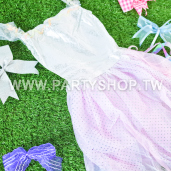 粉紗裙公主衣[T2]