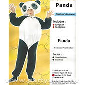 黑白熊貓衣[T3]