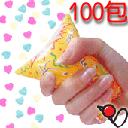 Bo bo包 /100入[T5]